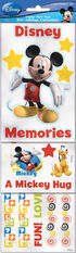 Disney Mickey Sticker Multipack-