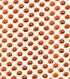 Holiday Showcase™ Halloween Cotton Fabric 43\u0027\u0027-Large Pumpkins on White
