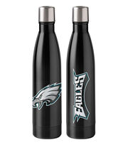 Philadelphia Eagles 18 oz Insulated Stainless Steel Water Bottle, , hi-res
