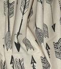 P/K Lifestyles Upholstery Fabric 54\u0022-Lovestruck Parchment