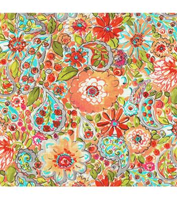 "Dena Home Print Fabric 54""-Sweet Summer/Sherbet"