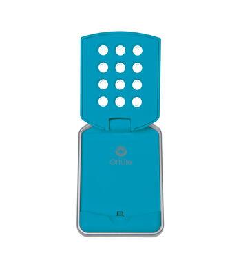 Ottlite LED Mini Flip Light Blue