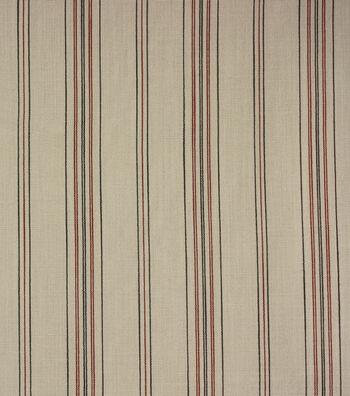 Hudson 43 Farm Upholstery Fabric 58''-Pepper Dempster