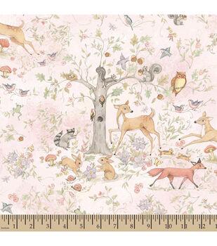 Susan Winget Cotton Fabric