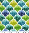 Solarium Outdoor Print Fabric 54\u0027\u0027-Acadia Island