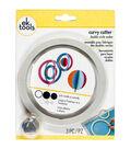EK Tools Curvy Cutter Double Circle Maker