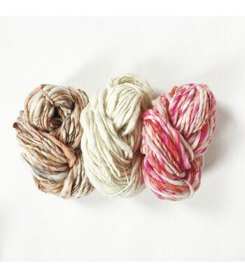 Knit Collage Swirl Yarn