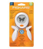 Fiskars Squeeze Punch, Large - Fly Away, , hi-res