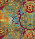 Tracey Porter Upholstery Fabric 54\u0022-Charmer Mulberry