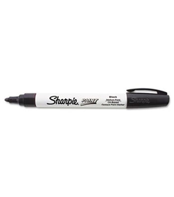 Sharpie® Medium Point Oil Based Paint Marker
