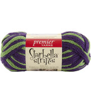 Premier Starbella Stripes Yarn, , hi-res