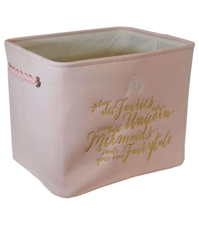 Superior Organizing Essentials™ Large Soft Bin Fairytale