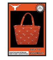 University of Texas Longhorns Tote Kit, , hi-res
