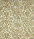 Barrow Multi-Purpose Decor Fabric 56\u0022-Ivory