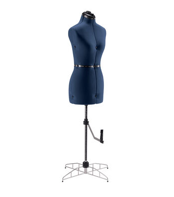 Singer Small/Medium Adjustable Dressform