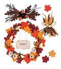 Jolee\u0027s Boutique® 7 pk Dimensional Stickers-Autumn