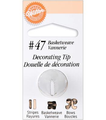 Basket Tip #48 Card