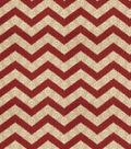 Eaton Square Upholstery Fabric 54\u0022-St Elmos/Merlot