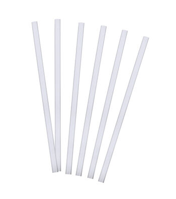 Tervis 11'' Straight Straws-Clear