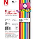 Creative Collection Cardstock Starter Pack 4.5\u0022X6.5\u0022-18 Bold