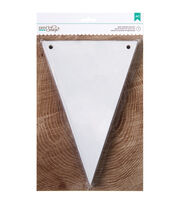 White Penn-Diy Shop Chip Banner, , hi-res