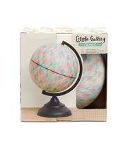 American Crafts™ One Canoe Two Globe-Geometric, , hi-res