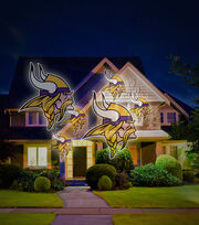 Minnesota Vikings Team Pride Light, , hi-res