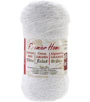 Premier Yarns Home Cotton Glitz Yarn, , hi-res