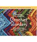 Around The Corner Crochet Borders Book