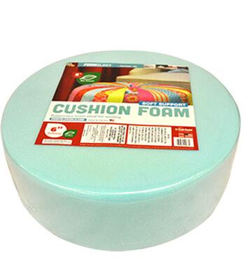 "Soft Support Foam Tuffet 18"" x 18"" x 6"" thick"