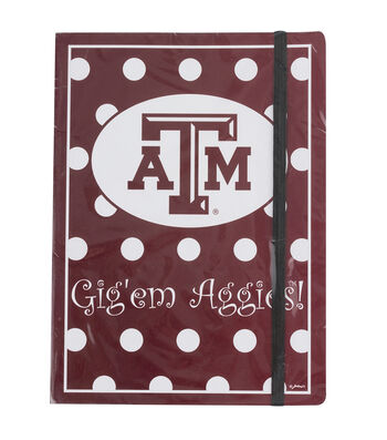 Texas A&M University Aggies Journal