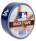 Los Angeles Dodgers Duck Tape-Logo