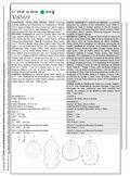 Vogue Patterns Misses Bridal-V8569