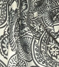 Tommy Bahama Outdoor Fabric 54\u0022-Summery Spin Ink