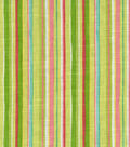 Home Decor 8\u0022x8\u0022 Fabric Swatch-Dena Cala Citrus