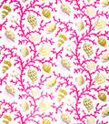 Home Decor 8\u0022x8\u0022 Fabric Swatch-Eaton Square Cruiser Pink Coral