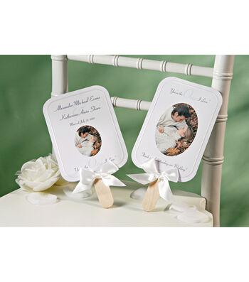 Wilton® 24pk Print Your Own Fan Kit