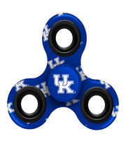 University of Kentucky Wildcats Diztracto Spinnerz-Three Way Fidget, , hi-res