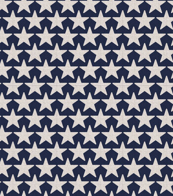 Americana Patriotic 52''x90'' Tablecloth-Stars