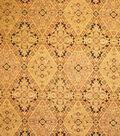 Home Decor 8\u0022x8\u0022 Fabric Swatch-Upholstery Fabric Barrow M6491-5374 Ottoman