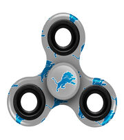 Detroit Lions Diztracto Spinnerz-Three Way Fidget, , hi-res