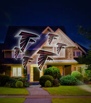 Atlanta Falcons Team Pride Light, , hi-res