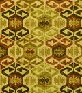 Home Decor 8\u0022x8\u0022 Fabric Swatch-Covington Yuma 693 Burnished Bronze