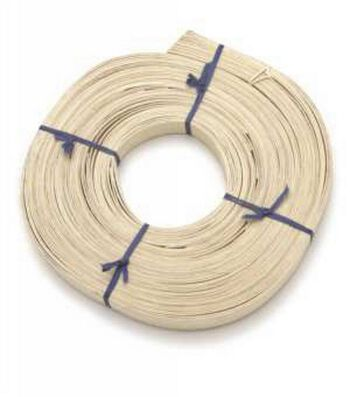 """Flat Reed 7/8"""" 1 Pound Coil Approximately 80'"""