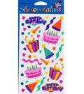 Stickopotamus Stickers-Birthday Fun