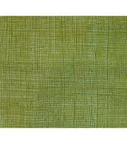 "Alexander Henry Premium Quilt Fabric 45""-Heath Sage, , hi-res"