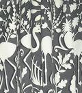 Dena Designs Outdoor Fabric 54\u0022-Summer Set Licorice
