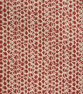 Home Decor 8\u0022x8\u0022 Fabric Swatch-Bella Dura Miles Coral