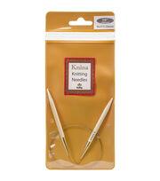 Tulip Needle Company Knina Knitting Needles 16'' Size 9, , hi-res