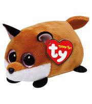 Ty Teeny Tys 4'' Finley Fox, , hi-res